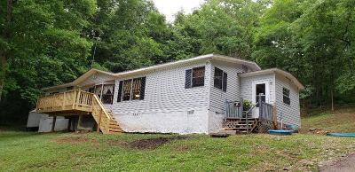 Culleoka Single Family Home For Sale: 5011 Toll Dugger Rd