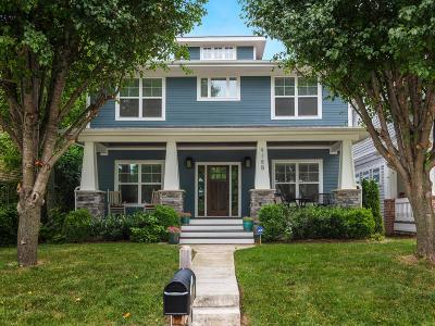 Single Family Home Active Under Contract: 918B Halcyon