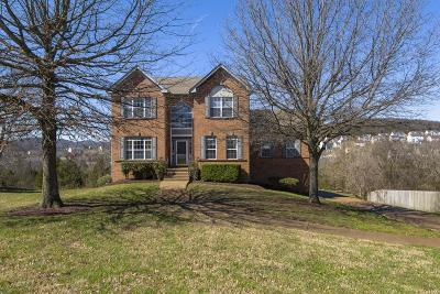Goodlettsville Single Family Home For Sale: 109 Park Ct