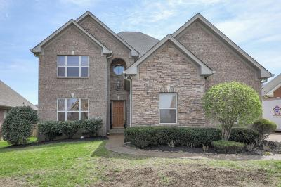 Bellevue Single Family Home For Sale: 1733 Yellow Wood Ct