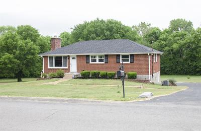 Madison Single Family Home Active Under Contract: 904 Woods Lake Dr