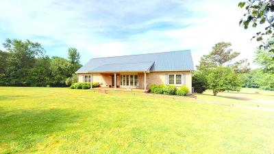 Fairview Single Family Home For Sale: 7209 Crow Cut Rd