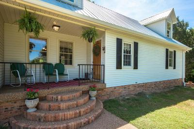White Bluff Single Family Home For Sale: 1130 Dawson Rd