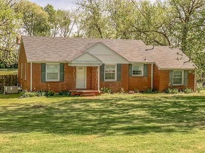Single Family Home For Sale: 4316 Morriswood Dr