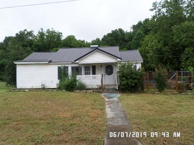 Lawrenceburg Single Family Home Active Under Contract: 370 Voss St