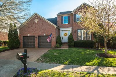 Franklin  Single Family Home Active Under Contract: 115 Tyne Dr