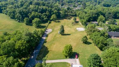 Mount Juliet Residential Lots & Land For Sale: 3887 Nonaville Rd