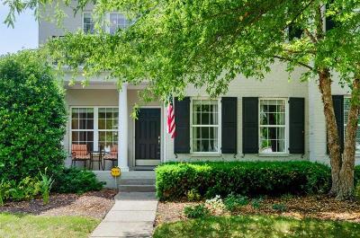 Franklin Condo/Townhouse For Sale: 407 Verandah Ln