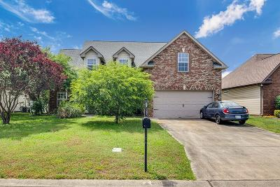 Murfreesboro Single Family Home For Sale: 5226 Cloister Dr
