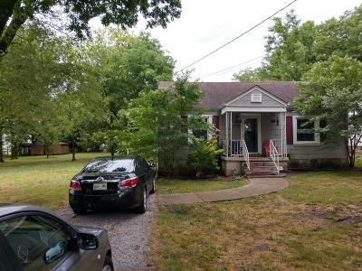 Madison Single Family Home For Sale: 160 Harrington Ave