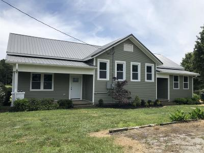 Portland Single Family Home Active Under Contract: 383 N Centerpoint Rd