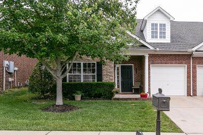 Spring Hill Condo/Townhouse Active Under Contract: 2010 Morrison Ave
