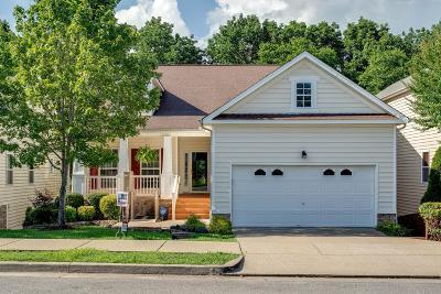 Nashville Single Family Home For Sale: 2044 Branch Oak Trl