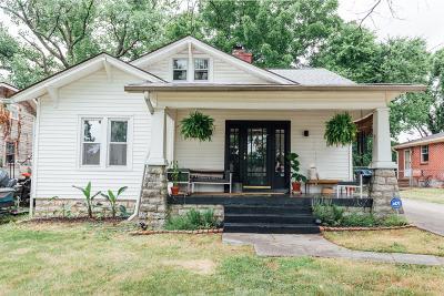 East Nashville Single Family Home For Sale: 1130 Kirkland Ave