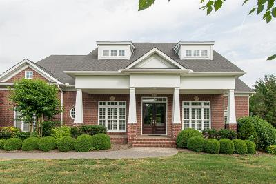 Nolensville Single Family Home For Sale: 1512 Pumpkin Ridge Ct