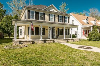 Portland Single Family Home For Sale: 4014 William Mack Ln