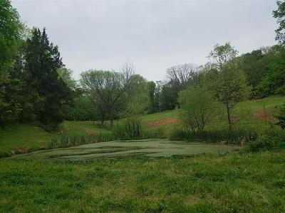 Goodlettsville Residential Lots & Land For Sale: 1695 Campbell Rd