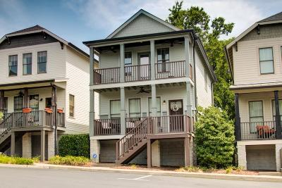 Nashville Single Family Home For Sale: 611 Chesterfield Way