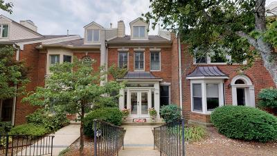 Green Hills Condo/Townhouse For Sale: 338 Ardsley Pl
