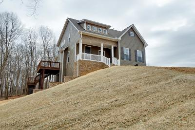 Greenbrier Single Family Home For Sale: 2539 Frank Abernathy Road