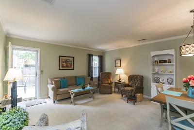 Bellevue Single Family Home For Sale: 222 Myhr Green