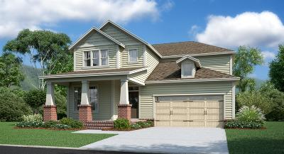 Thompsons Station Single Family Home For Sale: 2189 Maytown Circle Lot 1728