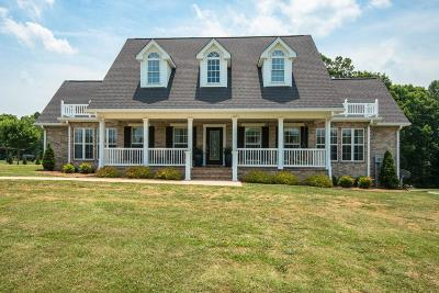 White Bluff TN Single Family Home For Sale: $569,900
