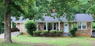 Dickson Single Family Home For Sale: 3255 Highway 46 S