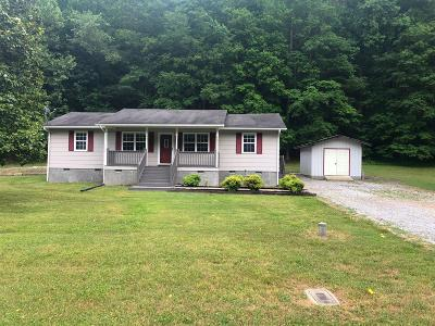Ashland City Single Family Home Active Under Contract: 112 Harley Rd