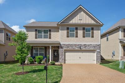 Spring Hill  Single Family Home Active Under Contract: 6008 Lori Anne Dr