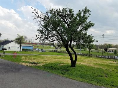 Murfreesboro Commercial For Sale: 728 Old Salem Rd