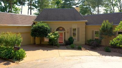 Nashville Single Family Home Active Under Contract: 105 Burlington Ct