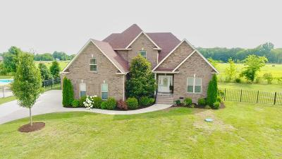 Murfreesboro Single Family Home For Sale: 1106 Sweetspire Dr