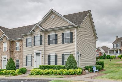 Spring Hill Condo/Townhouse Active Under Contract: 2271 Dewey Dr Apt F3
