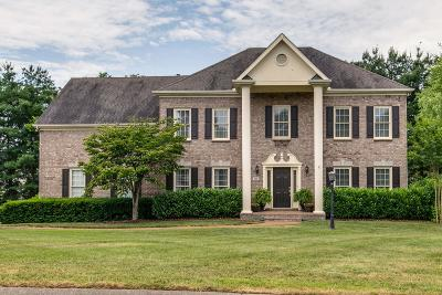 Franklin Single Family Home For Sale: 208 Chester Stephens Road