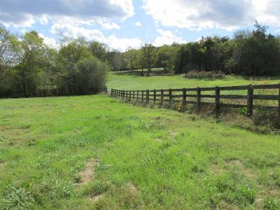 Spring Hill Residential Lots & Land For Sale: Cliff Amos