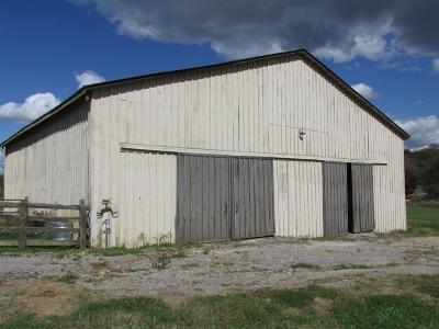 Spring Hill Farm For Sale: Cliff Amos