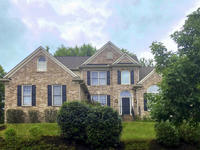 Franklin Single Family Home For Sale: 100 Broadwell Cir
