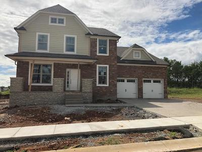 Nolensville Single Family Home For Sale: 90 Abbey Wood Drive