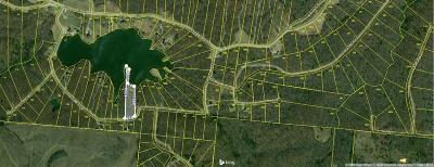 Van Buren County Residential Lots & Land For Sale: Camp Creek Cir 142