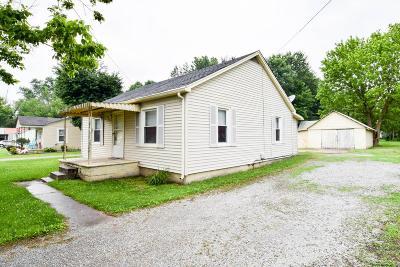 Portland Single Family Home For Sale: 103 Demase St