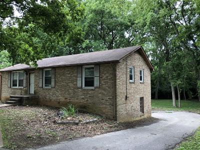 Hermitage Single Family Home For Sale: 8233 Luree Ln