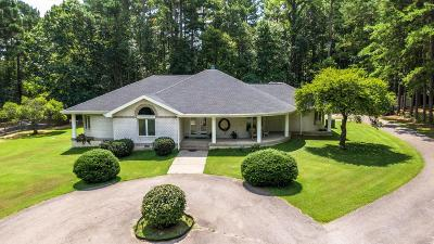 Fairview Single Family Home For Sale: 7206 Littlejohn Ln