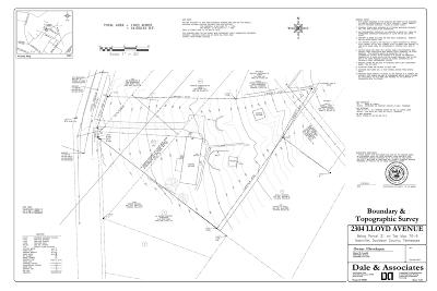 Residential Lots & Land For Sale: 2304 Lloyd Ave