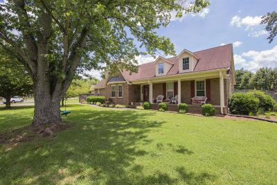 Murfreesboro Single Family Home For Sale: 2922 Tower Dr