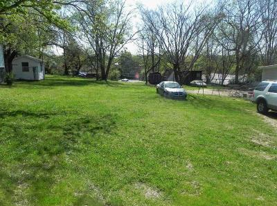 Residential Lots & Land For Sale: 1807 Lee Ave