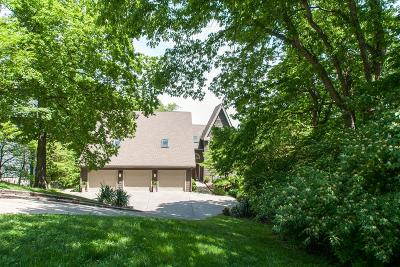 Nashville Single Family Home For Sale: 621 Harpeth Trace Dr