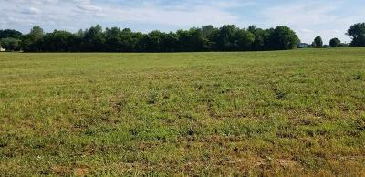 Robertson County Residential Lots & Land For Sale: 3464 Cross Plains Road