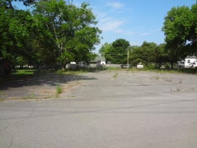Residential Lots & Land For Sale: Spring Place Rd