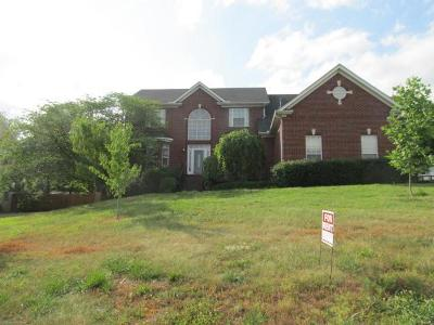 Goodlettsville TN Rental For Rent: $2,350